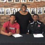 Miller Signs with Rochester College