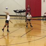 OCS Volleyball Defeats Roeper, Leads MIAC