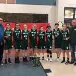 Lancers Take Second in Chatfield Tournament