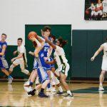 Boys' Basketball – District Champions
