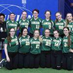Lady Lancers Softball Defeat Greenhills