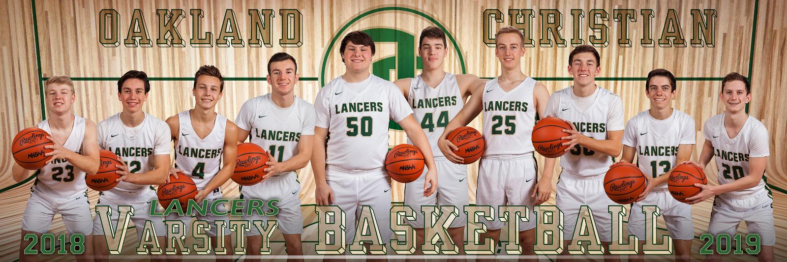 Boys' Basketball Back to Work