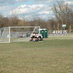 2019 Girls Middle School Soccer