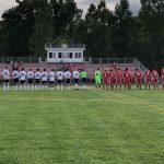 Varsity Soccer ties Lutheran Northwest 3 – 3