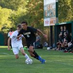 Lancers fall to Clarenceville