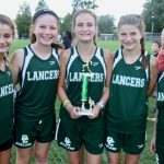 Oakland Christian Hosts Successful Middle School Invite