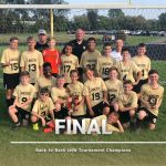 MS Soccer Wins Back-toBack Championships