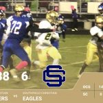 Lancer Football Defeats Southfield Christian 38-6.