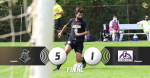 Lancers Capture First Conference Win of Season
