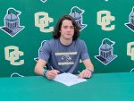 Sewell Signs with Cornerstone