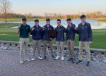 Lancers Win Golf Championship