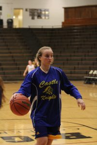 Girls Basketball vs. Boonville (Photos courtesy of Rick Kozlecar)