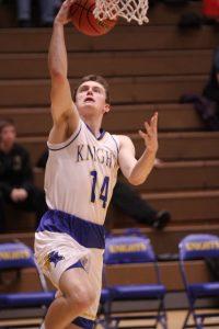 Boys Basketball vs. Boonville (Photos courtesy of Rick Kozlecar)