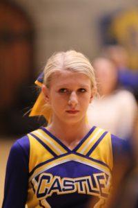 Girls Basketball vs. Harrison (Photos courtesy of Rick Kozlecar)