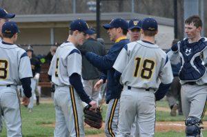 Castle Frosh Baseball vs. Jasper (Photos courtesy of Guy Wilson)