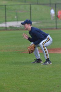 Castle JV Baseball vs. Mater Dei (Photos courtesy of Guy Wilson)