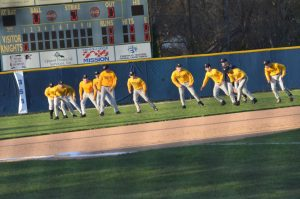 Castle JV Baseball vs. North (Photos courtesy of Guy Wilson)