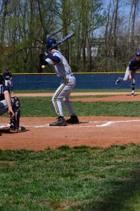 Castle JV Baseball vs. Reitz (Photos courtesy of Guy Wilson)