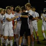 Boys Soccer Sectional Championship - Photos courtesy of Laura Stoltz