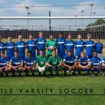 Boys Soccer Regular Season Highlights - Photos courtesy of Laura Stoltz