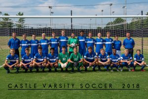 Boys Soccer Regular Season Highlights – Photos courtesy of Laura Stoltz
