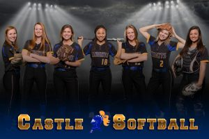 2019 Softball Seniors