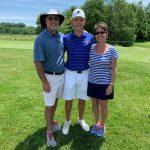 Spring Senior Spotlight – Ben Heppner