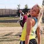 Spring Senior Spotlight – Olivia Gibson