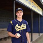 Spring Senior Spotlight – Ethan Cecil