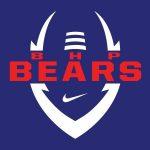 Belton-Honea Path High School Junior Varsity Football falls to Laurens 13-28