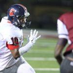 Belton-Honea Path High School Varsity Football beat West Oak High School 56-0