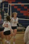Varsity Volleyball vs. West-Oak 9-10-20