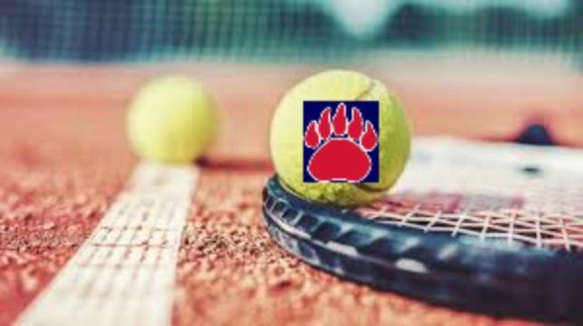 Girls Tennis 9-10-20