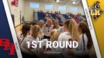 Round 1 Volleyball 10/27/20 6:00 PM