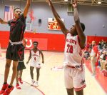 Boys Basketball vs. Palmetto 12-8-20