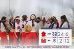 Varsity Softball beats Wade Hampton High School 32 – 6