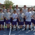 Musketeer Tennis defeat MSC Teams