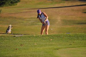 09-03-13 Girls Golf at Salem