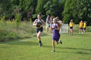 Crawford County XC Invitational Girls 9-12-13