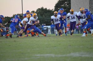 09-13-13 Football @ Silver Creek