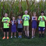 Musketeer XC Teams finish 3rd and 5th