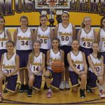 6th grade Lady Musketeers defeat the Braves