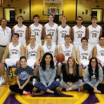 Eastern High School Basketball Varsity Boys Fall to Scottsburg High School 78-84
