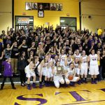 Girls Basketball Regional Information