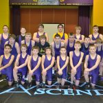 MS Musketeer Wrestlers Finish 2nd @ SIWC