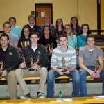 Girls and Boys Basketball Trophy Winners Announced