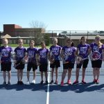Lady Musketeers Tennis