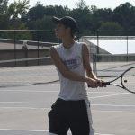 Boys Tennis Teams Wins Third in a Row