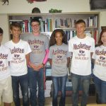 August-September Scholar Athletes Announced