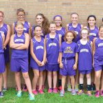 MS Lady Musketeers Finish X Country Season